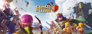 Clash of Clans v 8.116.11 Apk MOD Money