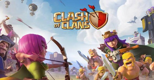 Clash of Clans v 8.116.11 Apk MOD Money [Androxfy Update] ~ Androxfy