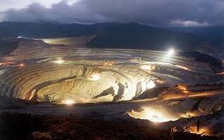 Negara Penghasil Emas Terbesar di Dunia