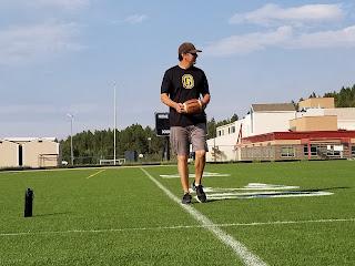 Craig Ball is a HS Football Coach in Colorado