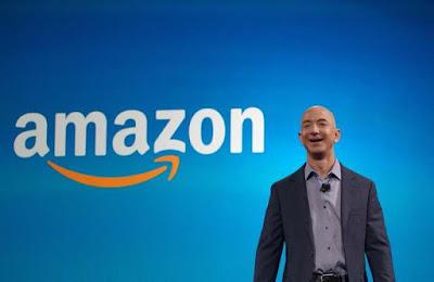 Στόχος ο αποικισμός στη Σελήνη για τον ιδρυτή της Amazon!