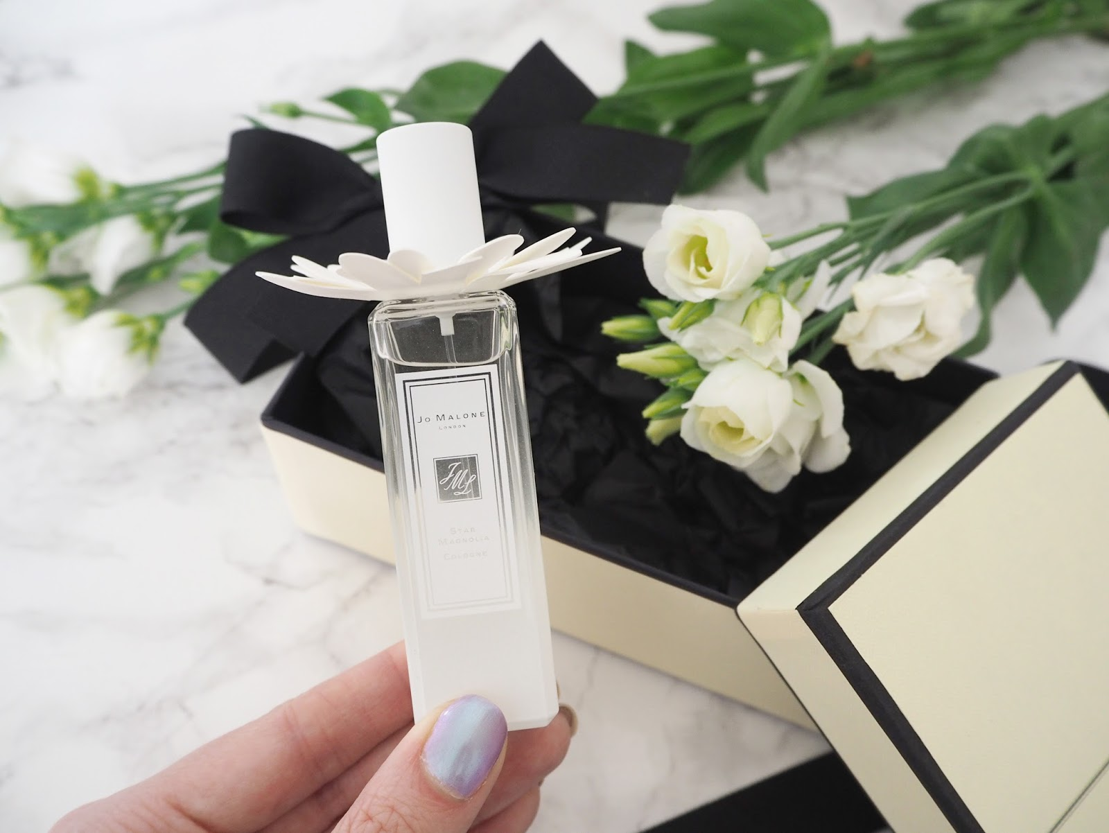 Jo Malone New Launches, Jo Malone Star Magnolia, Jo Malone Exfoliating Shower Gels, Jo Malone Fragrance, Perfume, Fragrance Review,