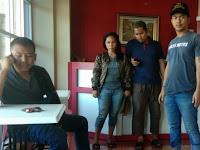 Mencuri HP Diklinik Gigi Pangkep, Janda Beranak 7 Asal Makassar Diciduk Polisi