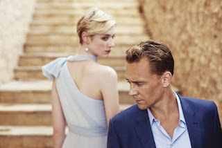 Tom Hiddleston and Elizabeth Debicki in The Night Manager, a TV review