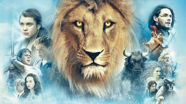 wallpaper the chronicles of narnia hd