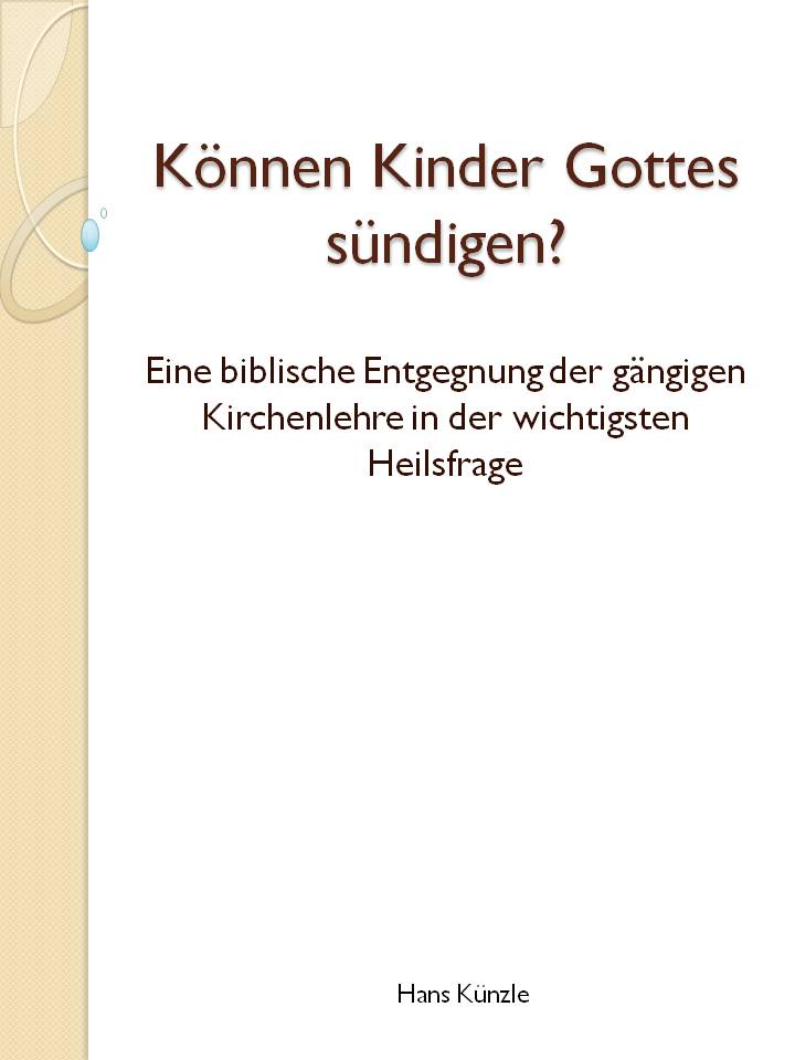 Neues eBook