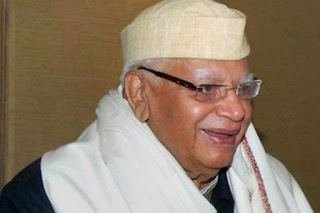 Former UP and Uttarakhand CM Narayan Datt Tiwari passes away