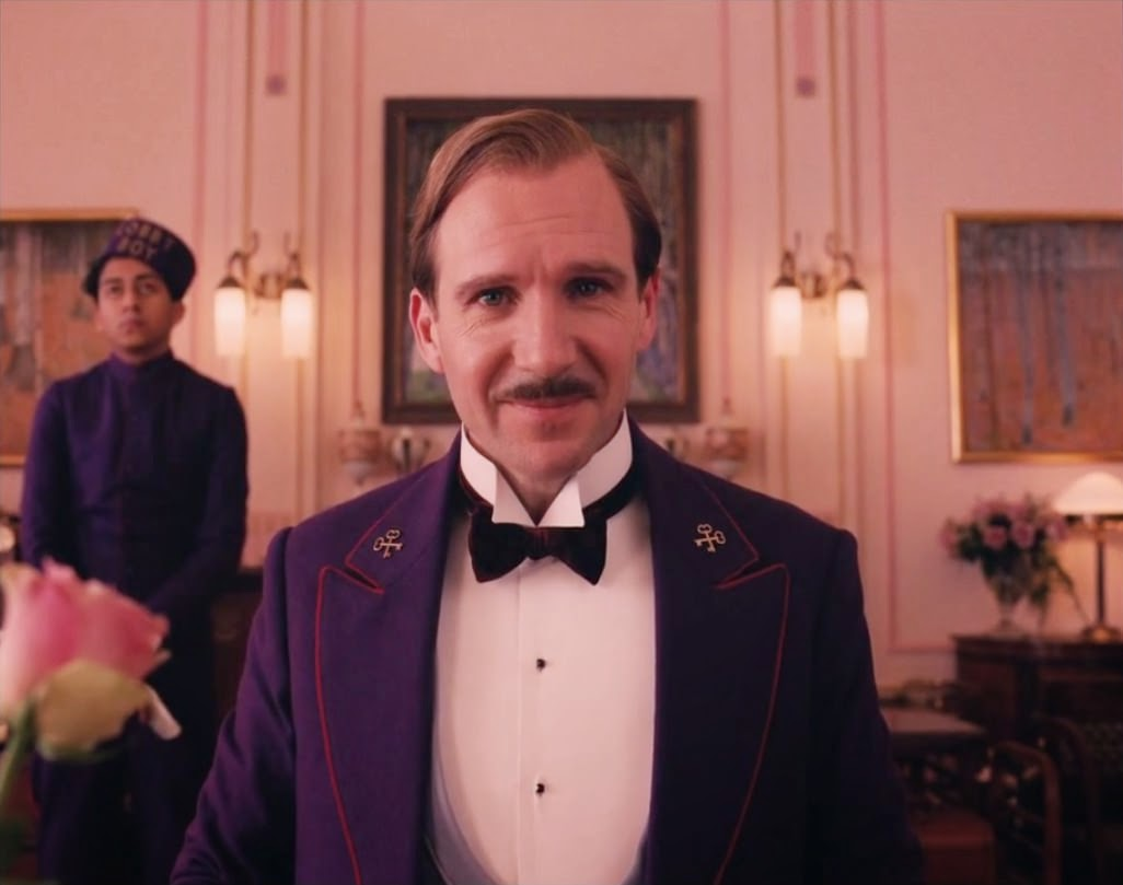 the grand budapest hotel-tony revolori-ralph fiennes