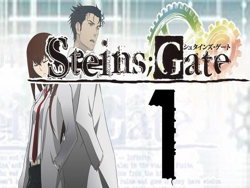 Steins Gate Episode 1 Game Free Download
