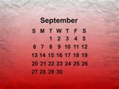 lowongan kerja september