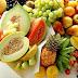 Fructele, aliatul frumuseții tale