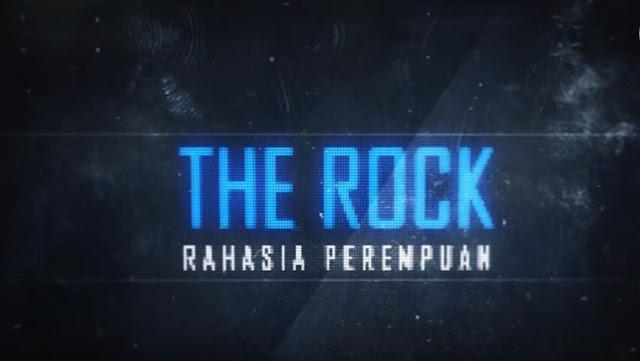 Lirik Lagu Rahasia Perempuan - The Rock
