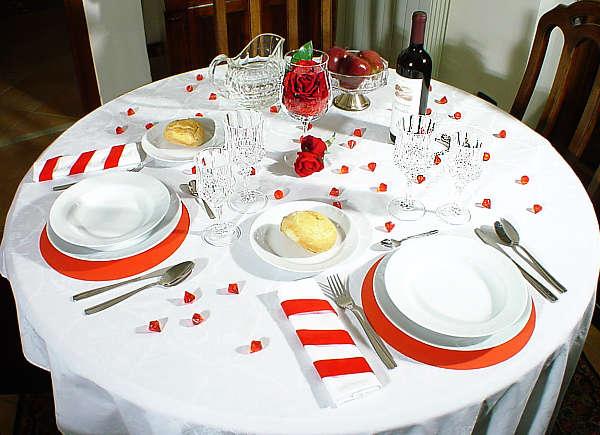 حرير ملاكمة النجار طريقة ترتيب طاولة الطعام بالصور Myfirstdirectorship Com
