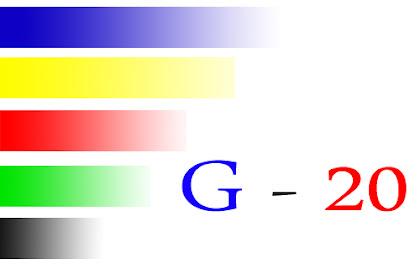[Opini] Apa Itu G 20