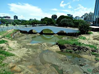 Ponte dos Açorianos, Porto Alegre