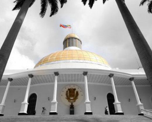 Asamblea Nacional se embarca en renovación del TSJ y del CNE