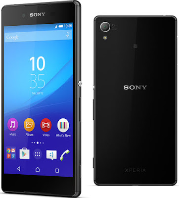 Sony Xperia Z3 Plus complete specs and features