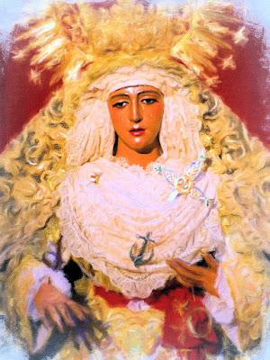 Triana - Nuestra Señora de la Esperanza