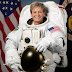 Meet the woman who just made American history by spending 535 days in Space