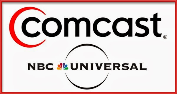 Comcast NBC Universal to buy Time Warner Cable for $45 Billion