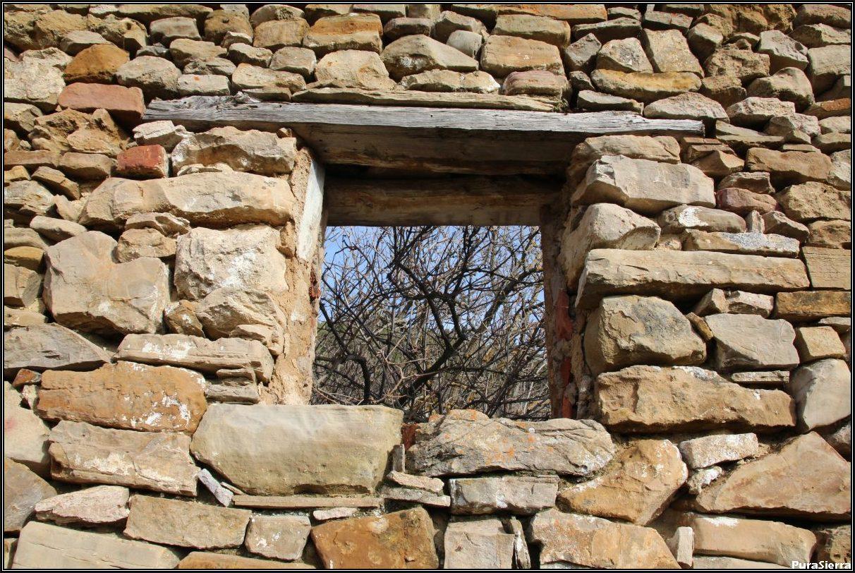 Casas De Frías. Ruinas (3)