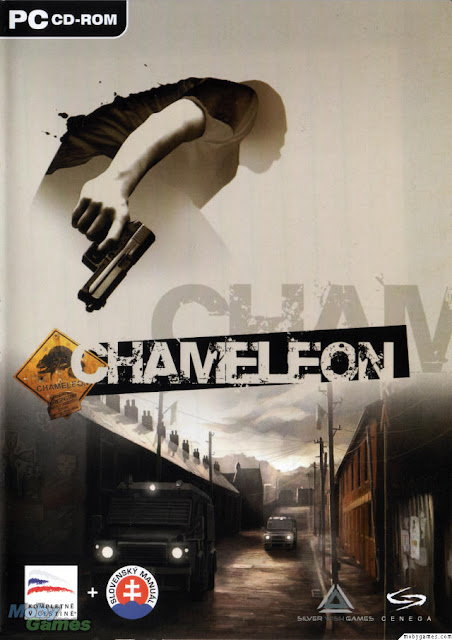 Chameleon Game For PC Free Download Full Ripped And Cracked 100% Working