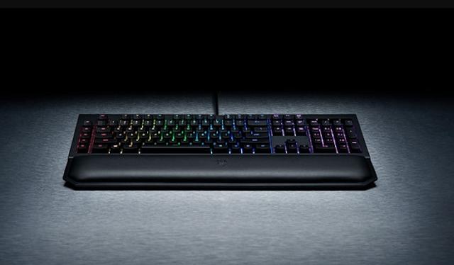 Alasan Kenapa Razer Keyboard Adalah Yang Terbaik
