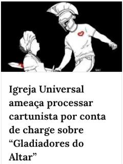 Vitor Teixeira: Et tu? Brutos!