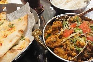 Vegetarian Indian Restaurants