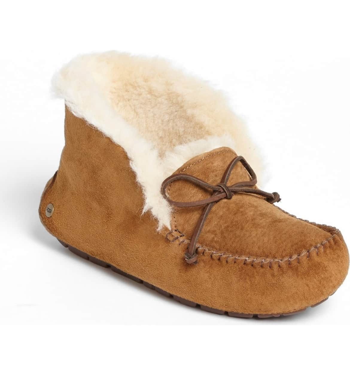 0483fac7943 Slippers-YES or NO  These are the go-to house shoes I ve had for years.  They re on the pricey side