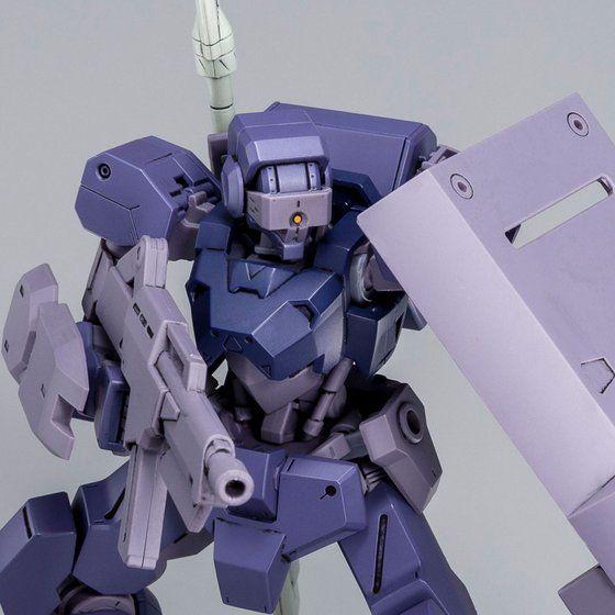 P-Bandai: IO Frame Shiden [Teiwaz Corps]