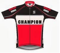 Winner's Jersey
