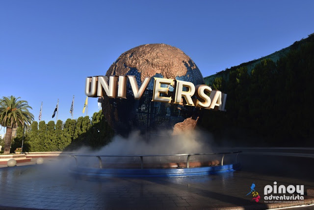 Universal Studios Japan USJ Travel Guide Blogs