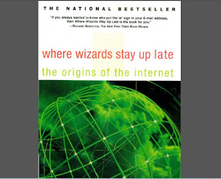 [Katie Hafner] Where Wizards Stay Up Late - The Origins of the Internet English Book in PDF