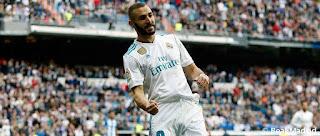 Karim Benzema: Un asistente de 10