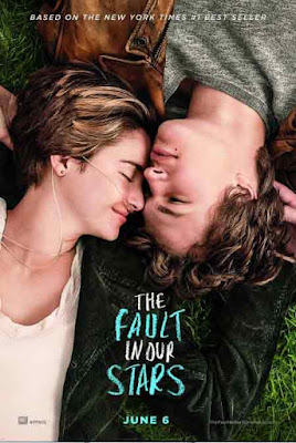 The Fault in Our Stars (2014) Sinopsis