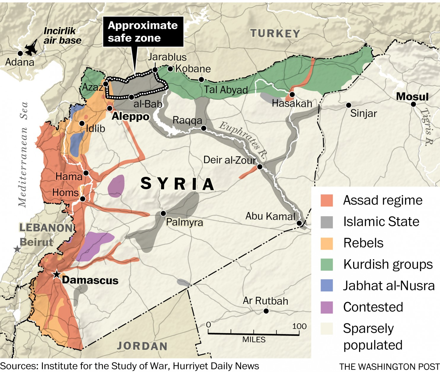 us military zones pictures