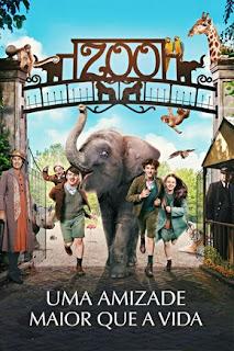 Zoo: Uma Amizade Maior que a Vida Dublado Online