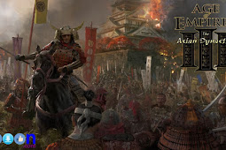 Free Download Game Age of Empire III Asian Dynasties for PC Laptops