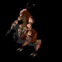 Criaturas Tribales ~ Parte 1 ~ (Spore Galaxies - The Fallen) Skrillesk