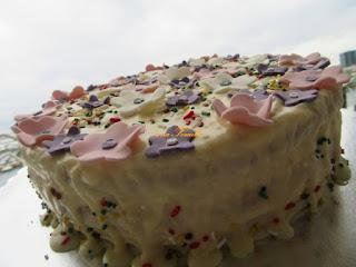 Norena cake