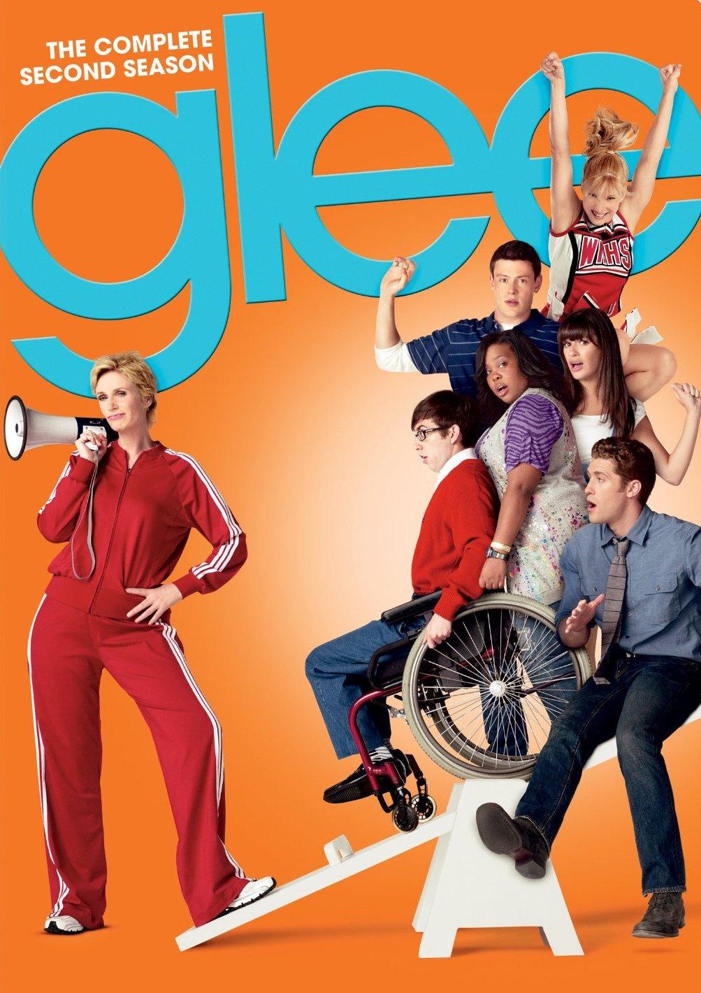 Glee - Temporada 2
