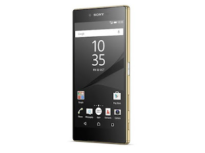 Sony Xperia Z5 Premium Dual Specs and Price