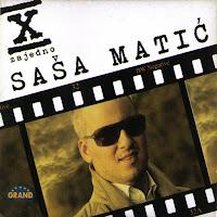 Sasa Matic - Diskografija Image1
