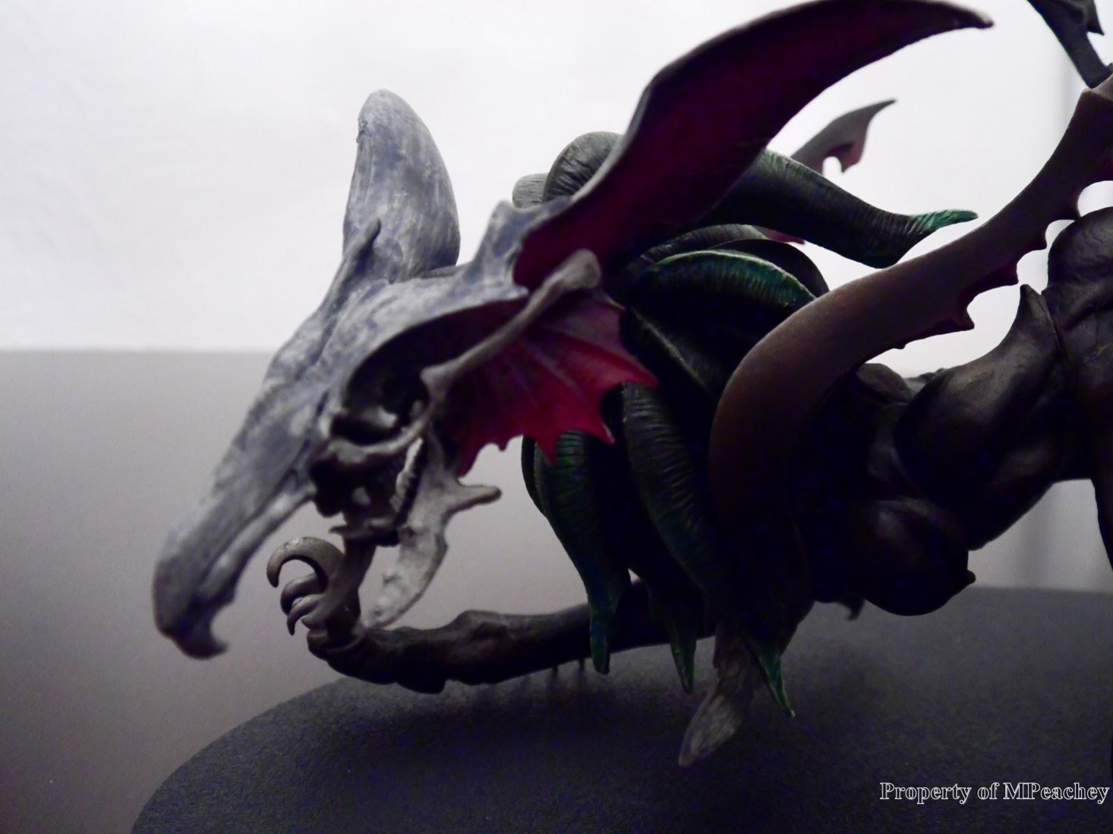 PeachUK: Final Fantasy VII