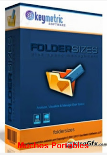FolderSizes Enterprise Edition Portable