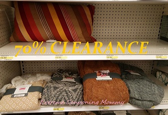 Extreme Couponing Mommy Target Clearance Update