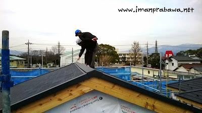 Pekerja Di Jepang
