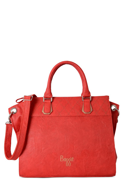Satchel Red MRP3275