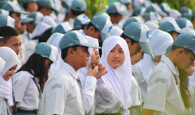 siswi SMAN 4 Bandung mengadu ke KPAI
